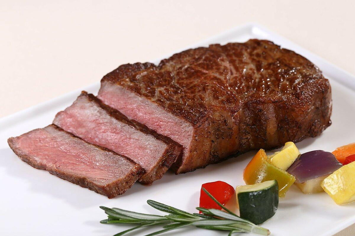 Мраморная говядина - характеристики, состав, применение, рецепты, польза и вред