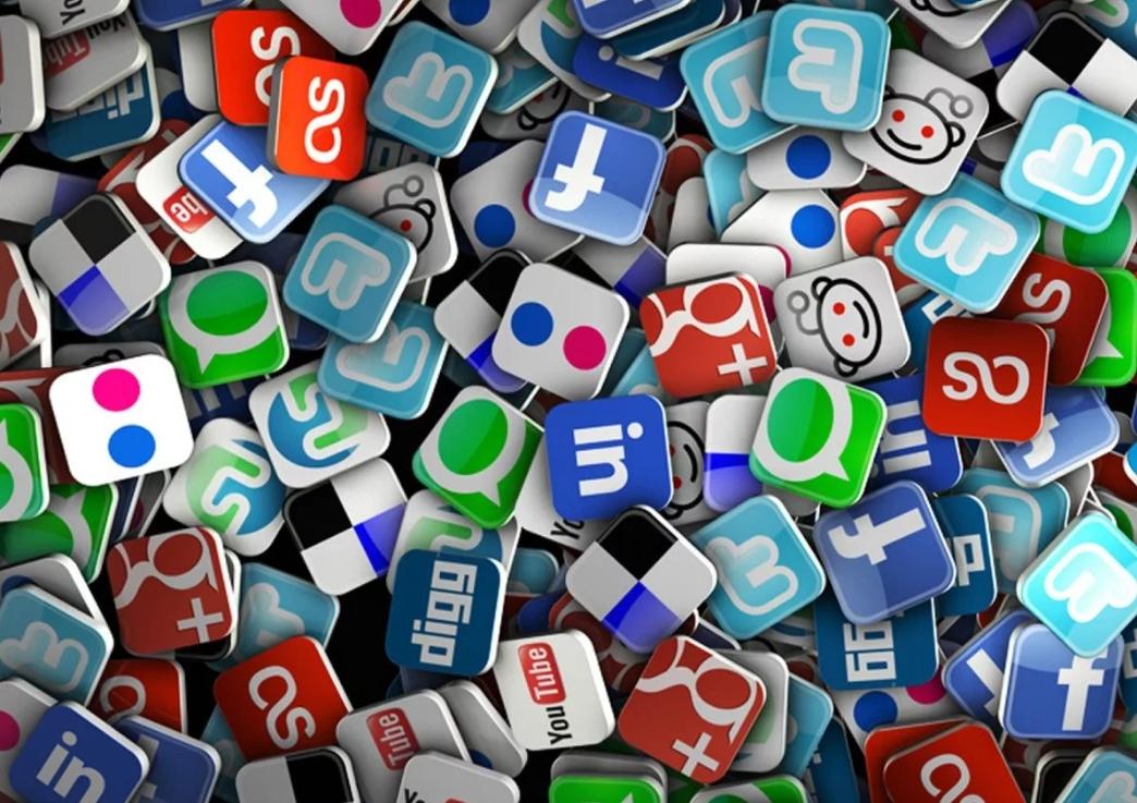 Самые популярные социальные сети мира: полный список соц.сетей