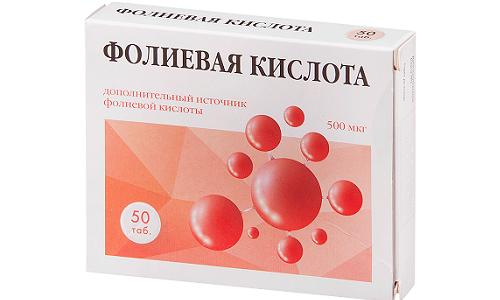 Фолиевая кислота для чего нужна женщинам, как влияет на организм