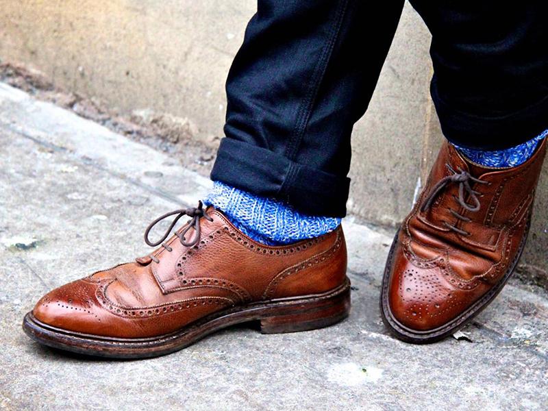 Что это за обувь мокасины