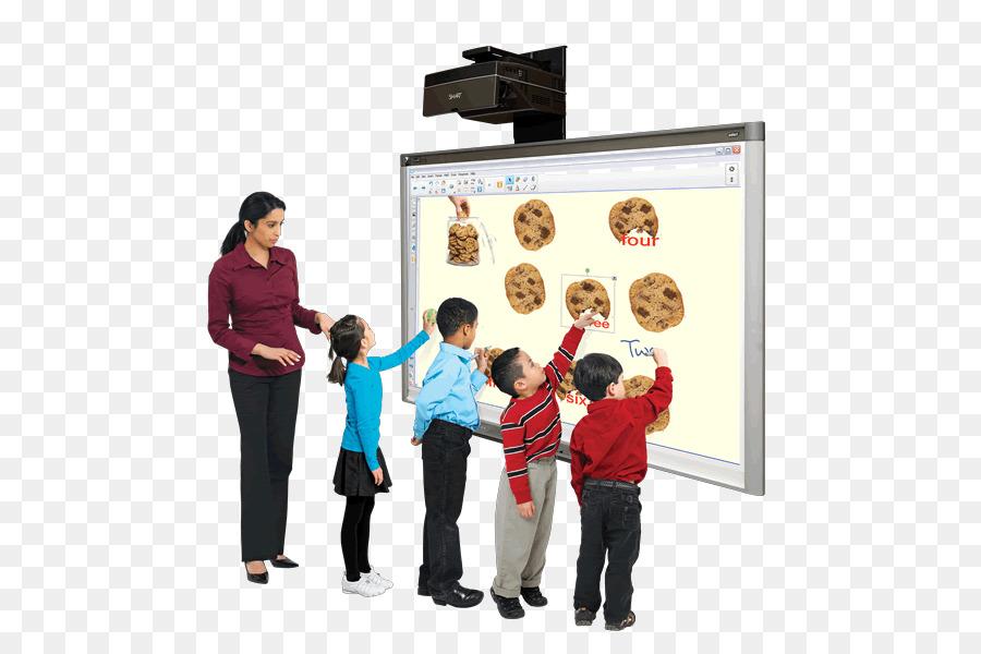 Почему педагоги в восторге от интерактивного обучения и как оно работает