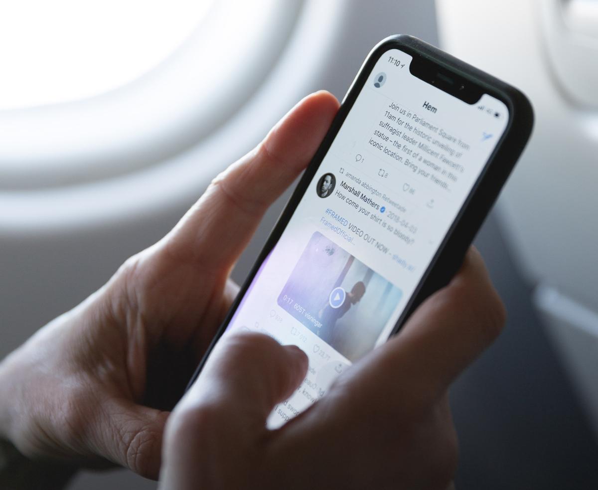 Цифровая гигиена: как пользоваться соцсетями, недавая имиспользовать вас — нож