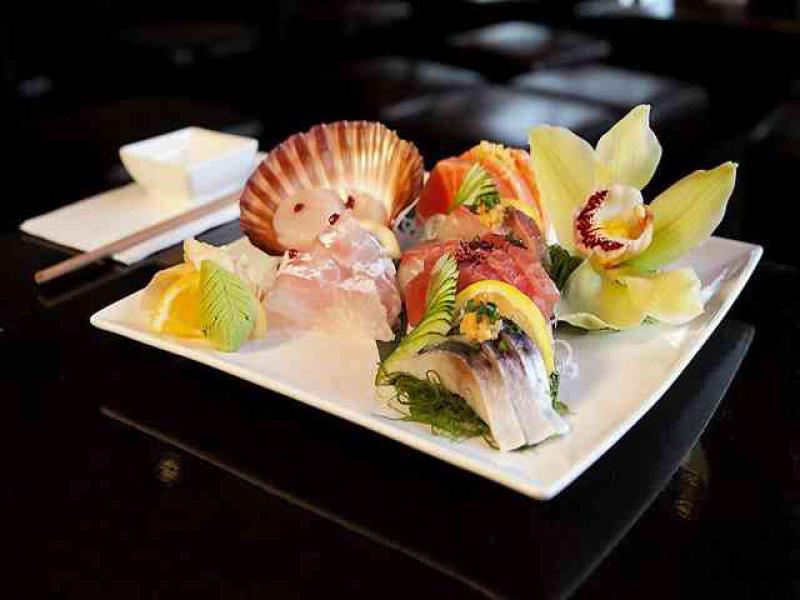 Сашими. полезные свойства и состав сашими. как приготовить сашими дома: рецепт сашими | знать про все