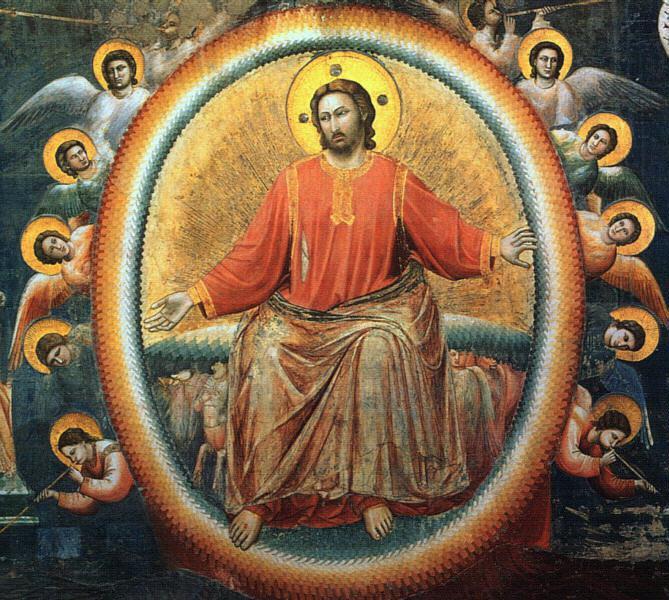Что такое нимб и что значит это сияние над головой у святых: рассматриваем главное