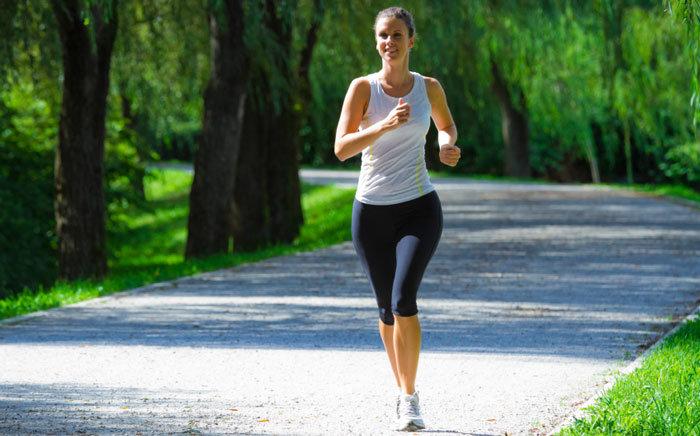 Бег трусцой – залог стройности, здоровья и долголетия