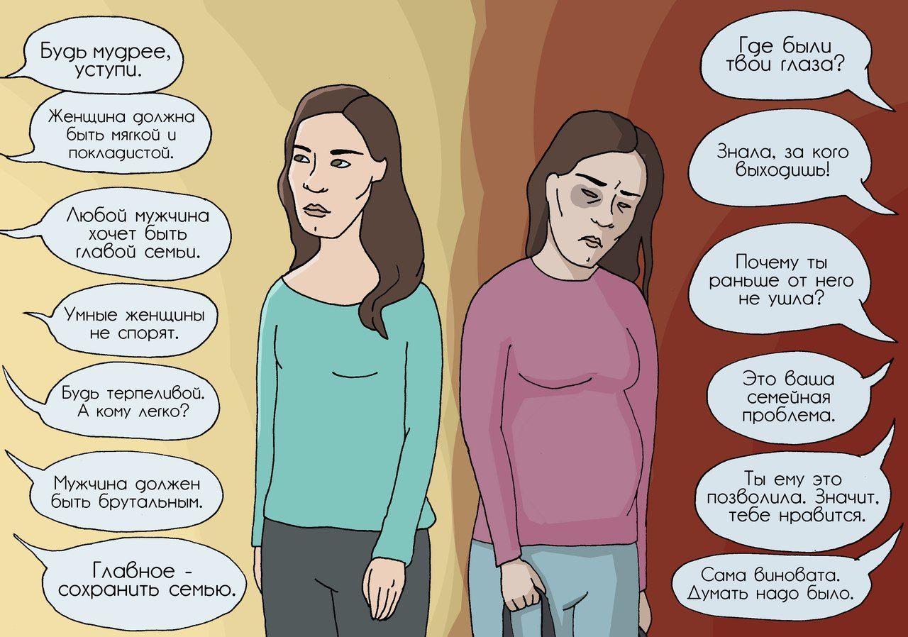 Что такое мизогиния? бывает ли она у женщин? известные женоненавистники