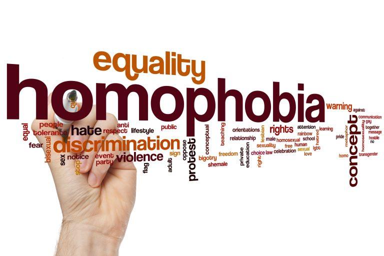 Гомофобия – это болезнь или личный выбор?