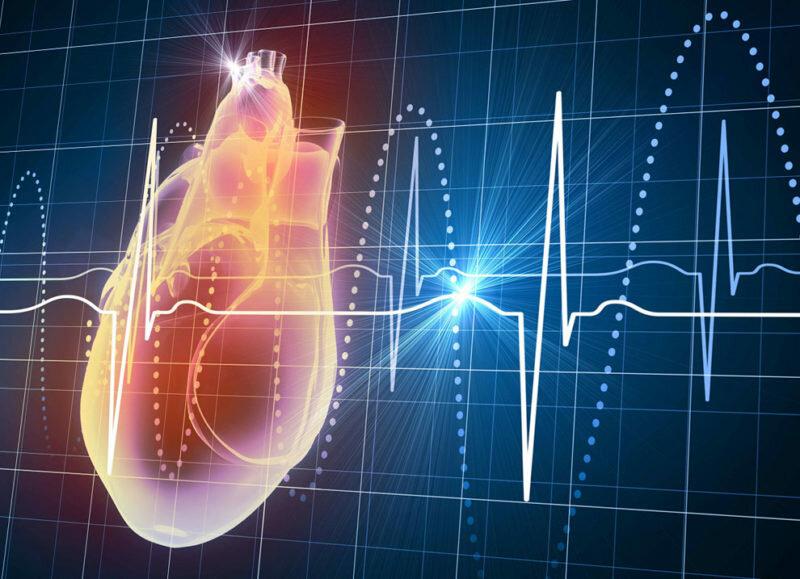 Тахикардия сердца — что это такое, основные симптомы и лечение — заболевания сердца
