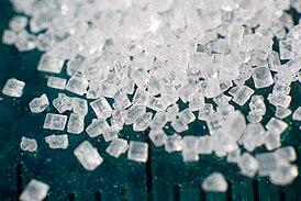 Чем отличается сахар от сахарозы