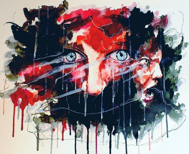 Психопатия мозаичная