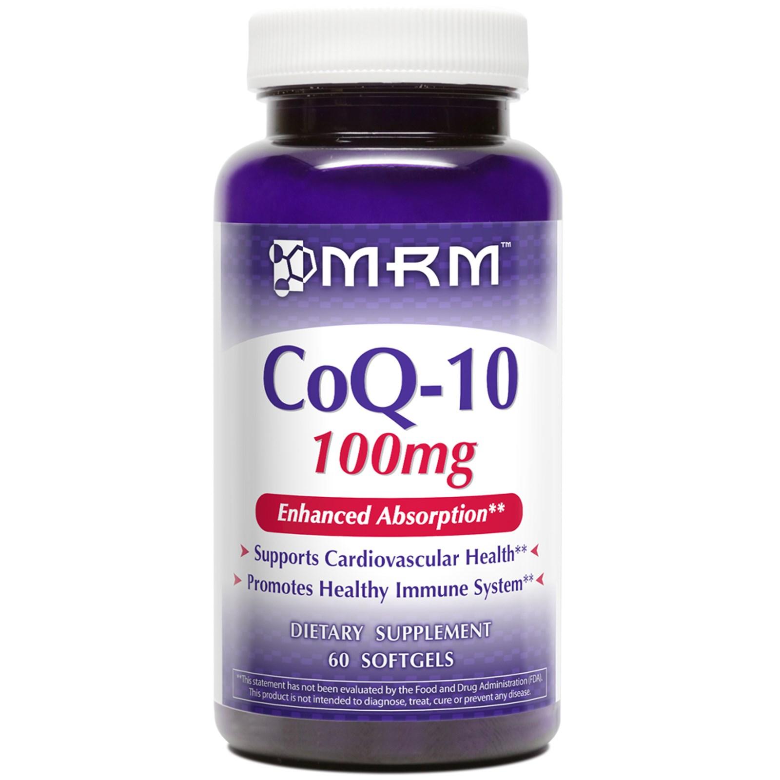 Коэнзим q10(убихинон) что это такое, полезные свойства и как правильно принимать