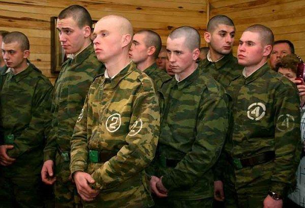 Дисциплинарный батальон — тюрьма или место службы?