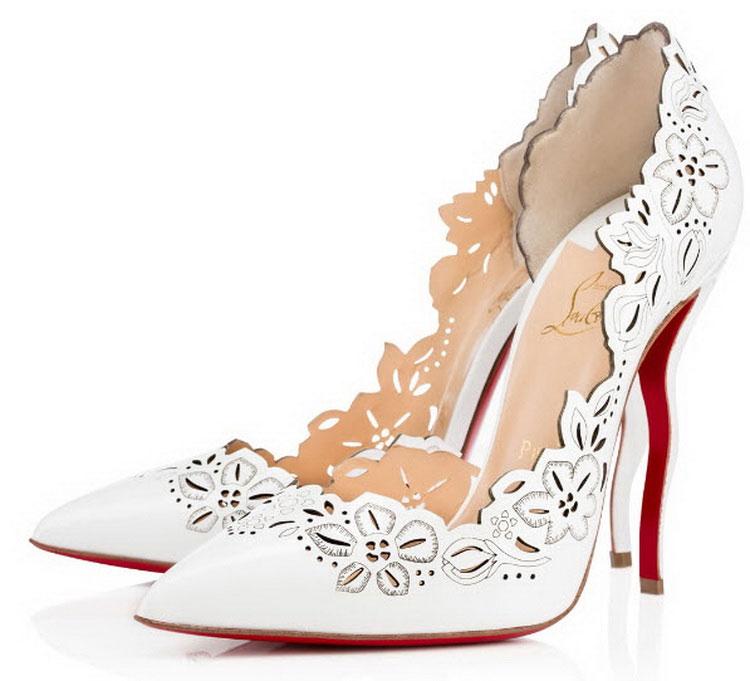 Идеи! женские туфли лабутены: 94 фото оригинальные