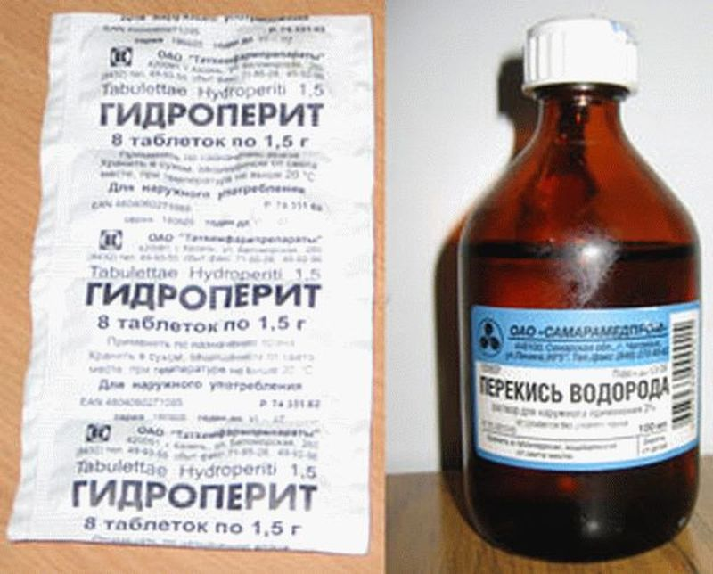Зачем нужен гидроперит. гидроперит, таблетки растворимые. противопоказания и меры предосторожности - умный доктор