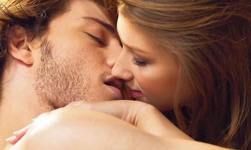 Как правильно целоваться - лайфхакер