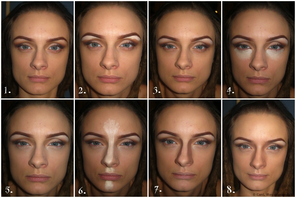 «на лицо» или «налицо»: как правильно?