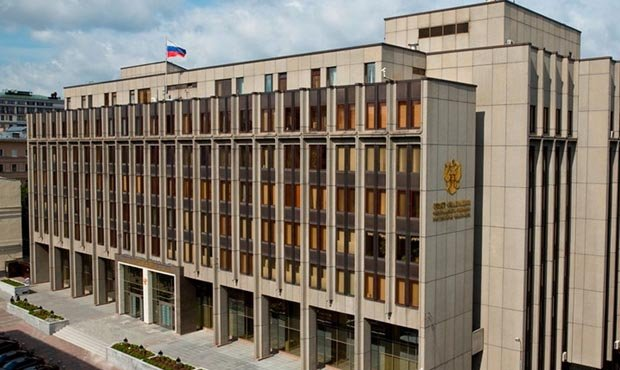 Функции совета федерации