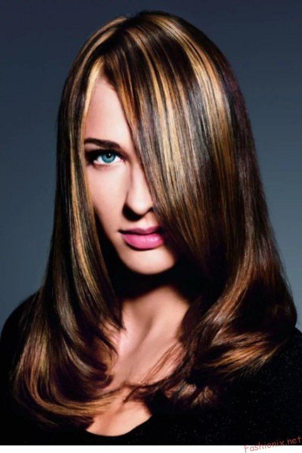 Колорирование волос: что это такое и как оно осуществляется?