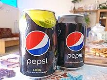 Как появилась, развивалась и конкурировала компания пепси кола