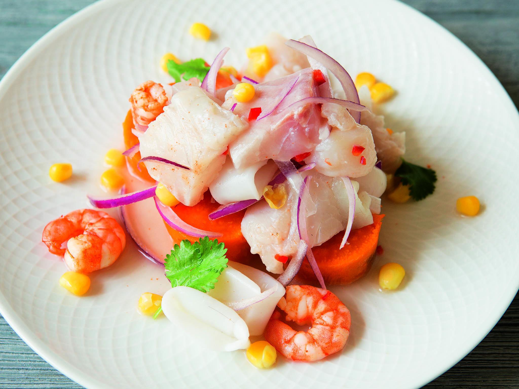 Севиче — что это такое и пошаговые рецепты приготовления в домашних условиях из рыбы или морепродуктов