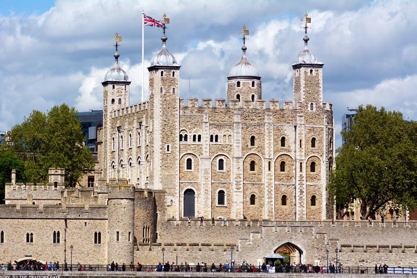Лондонский тауэр, лондон (великобритания): история, фото, как добраться, адрес на карте и время работы в 2020 - 2021