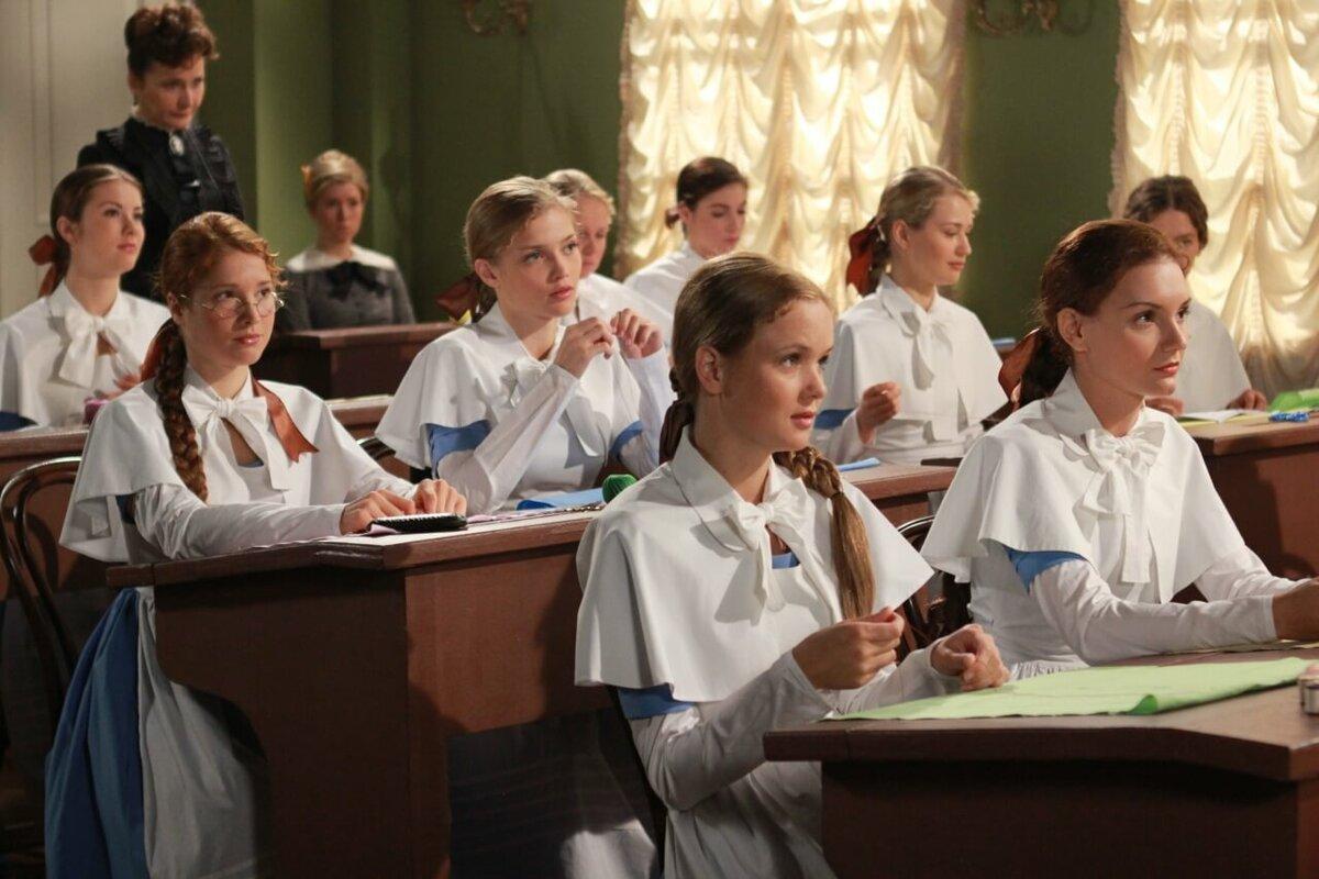 Женское дело: как мариинские гимназии повлияли на развитие образования в россии — рт на русском