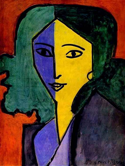 Экспрессионизм: стиль живописи, его истоки и изобретатели   дневник живописи
