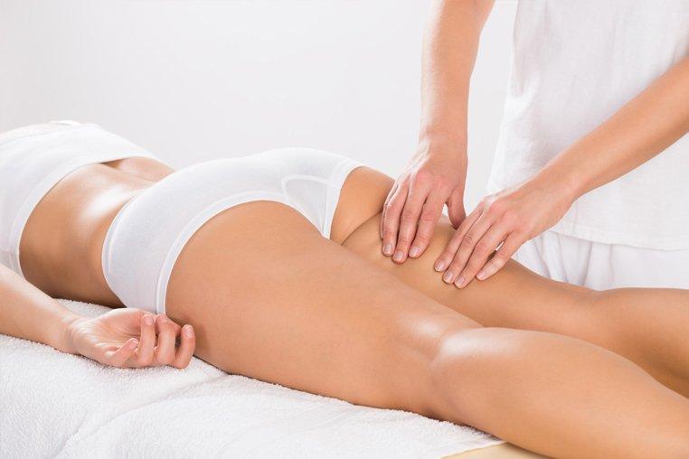 Расслабляющий массаж на дому