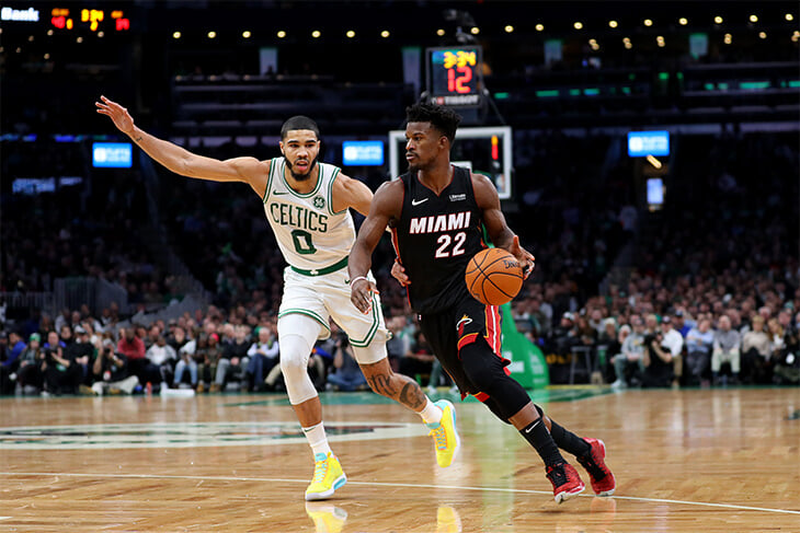 Амплуа (позиции) в баскетболе: защитники, форварды, центровые