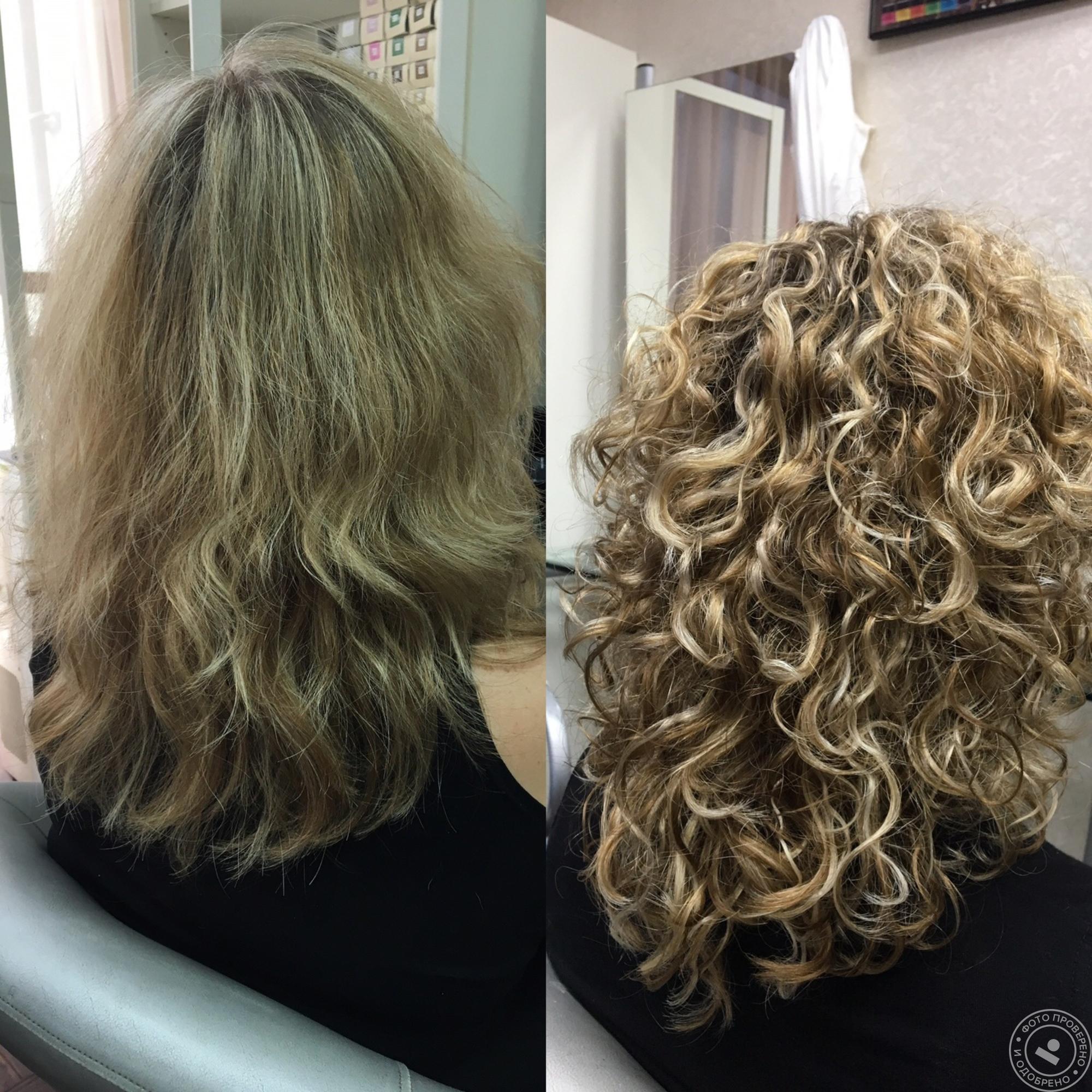 Биозавивка волос: особенности, достоинства и недостатки | интернет-cолянка