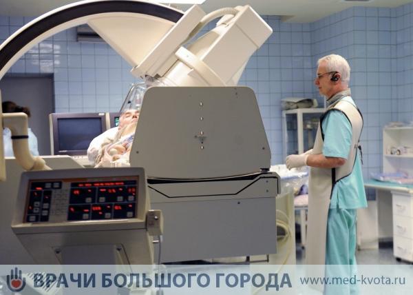 Что такое радиология в онкологии?