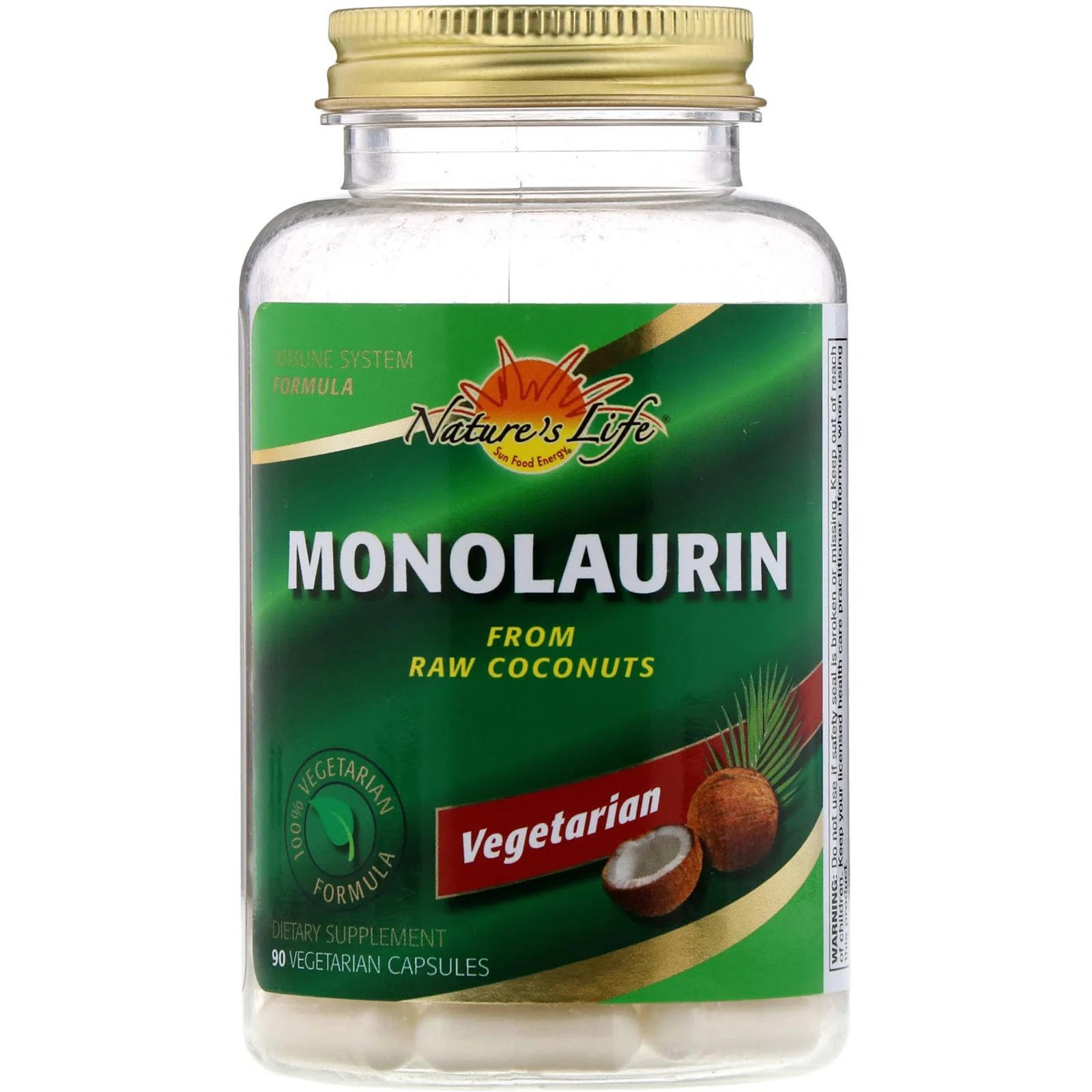 """""""монолаурин"""": отзывы, рекомендации, назначение, состав и инструкция по применению"""
