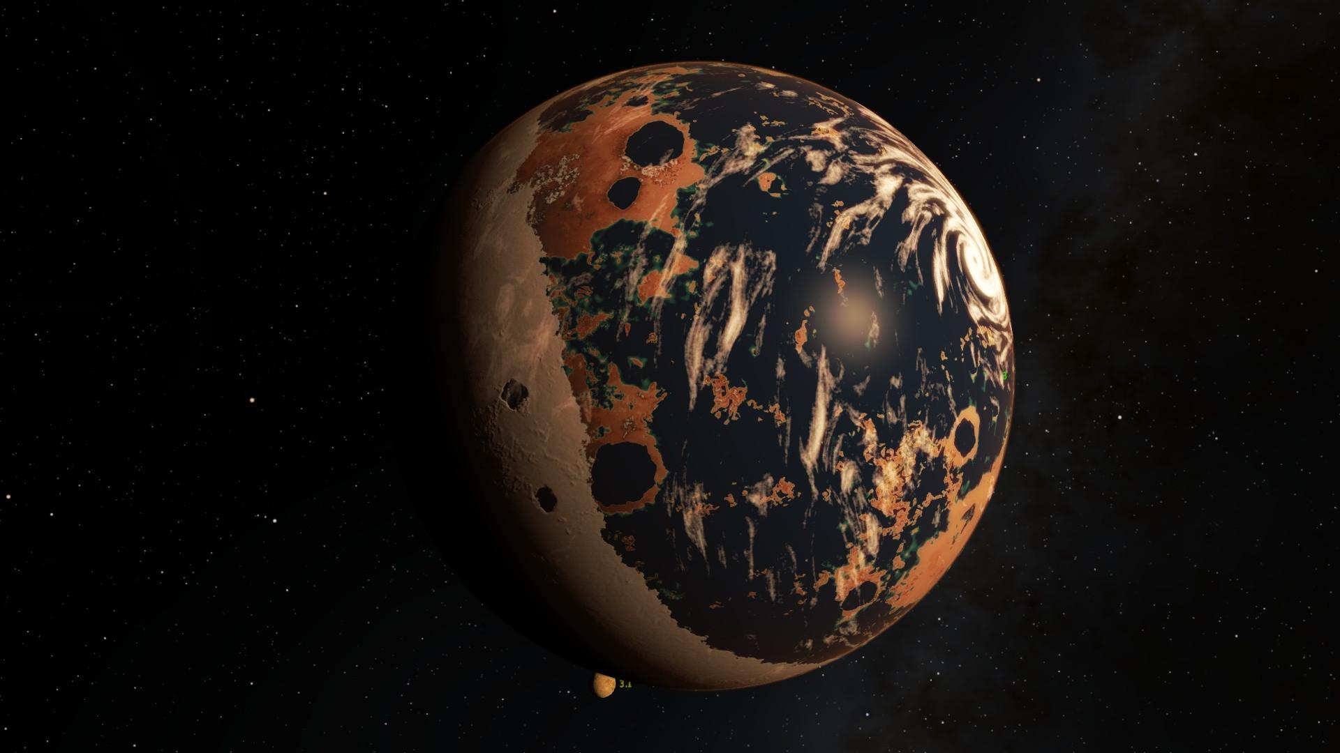 Под другим солнцем. что такое экзопланеты и где их искать