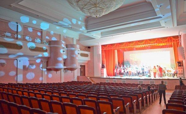 Одесская государственная филармония — википедия. что такое одесская государственная филармония