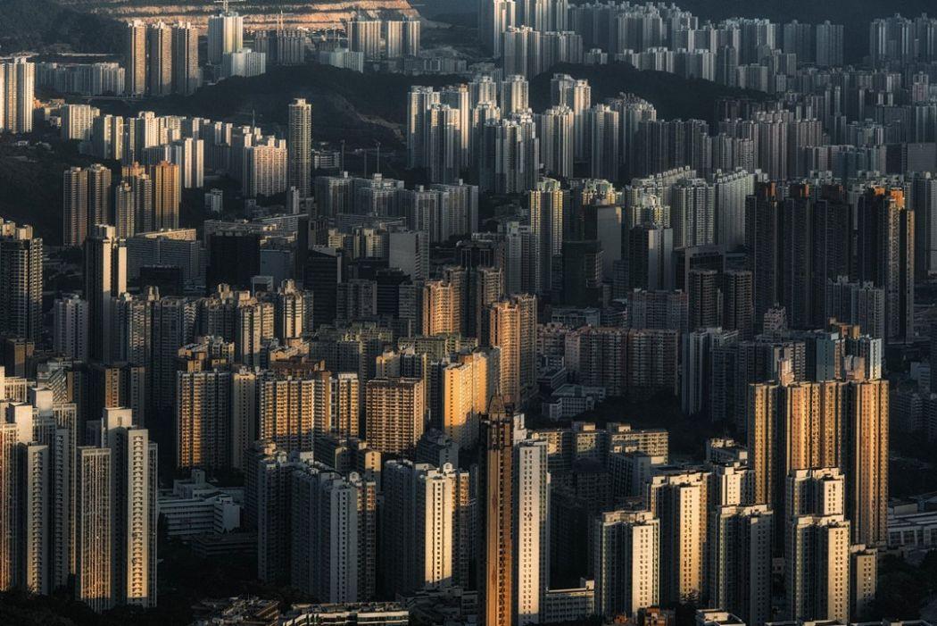 Что такое урбанизация?