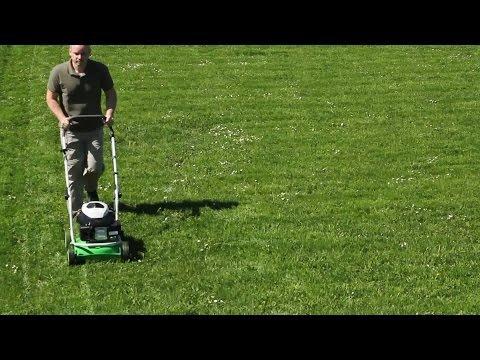 Мульчирование газона газонокосилкой, что это, как работает, видео