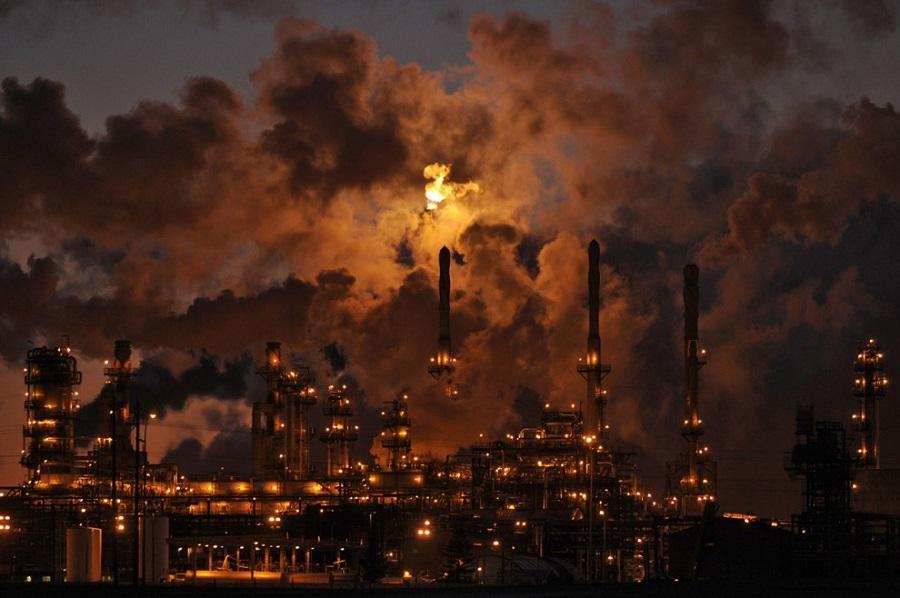 Загрязнение водоемов – основные загрязнители и последствия