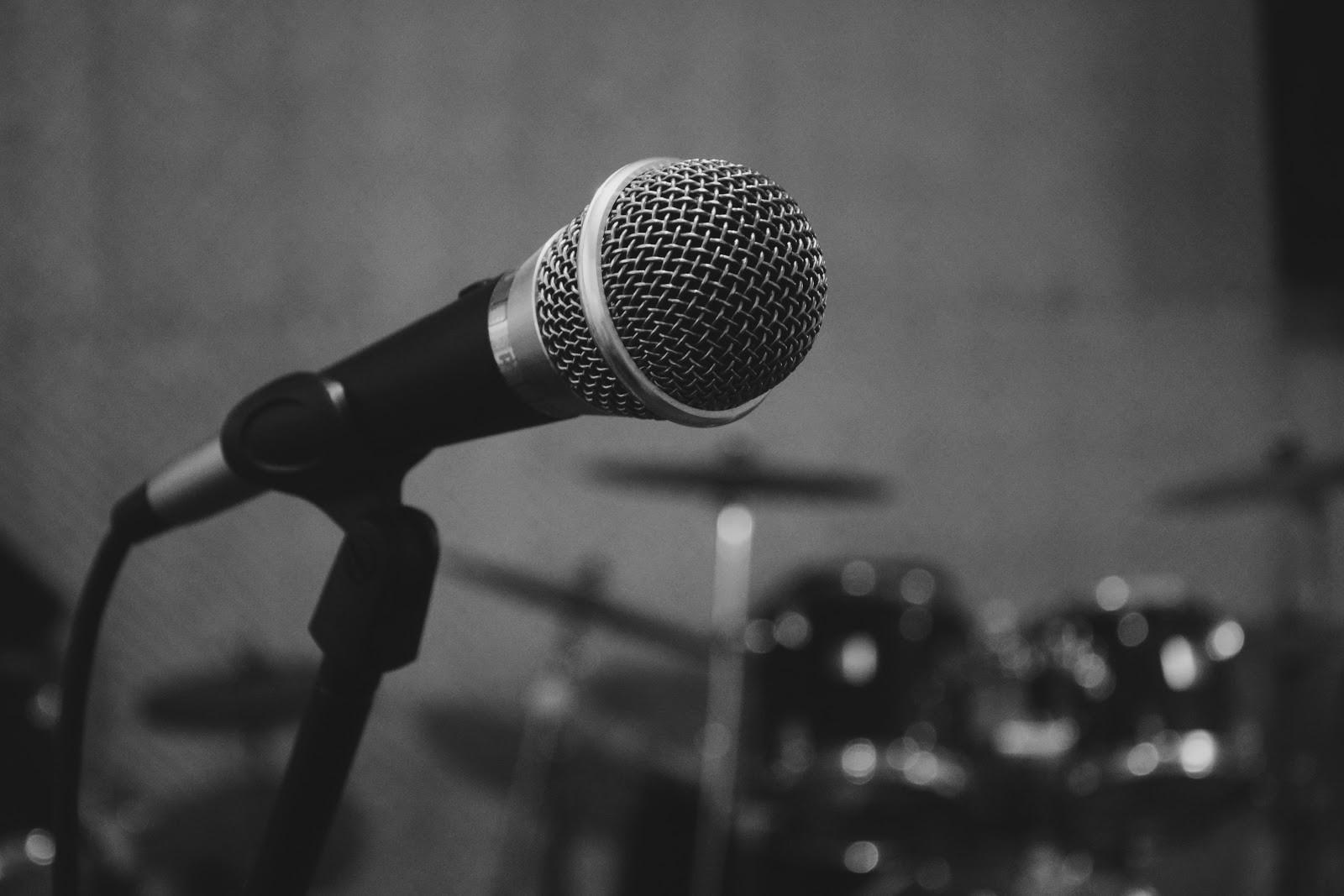 Виды микрофонов: типы микрофонов, по назначению