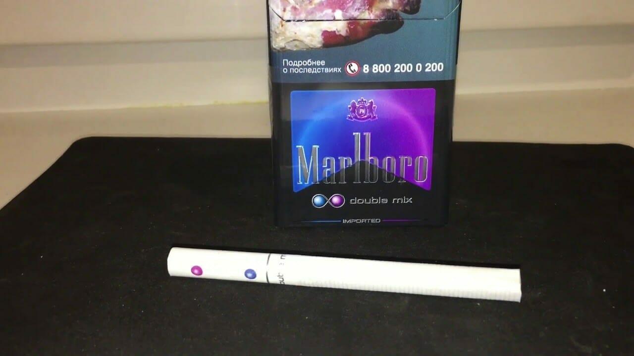 Сигареты marlboro: виды, описание, производители