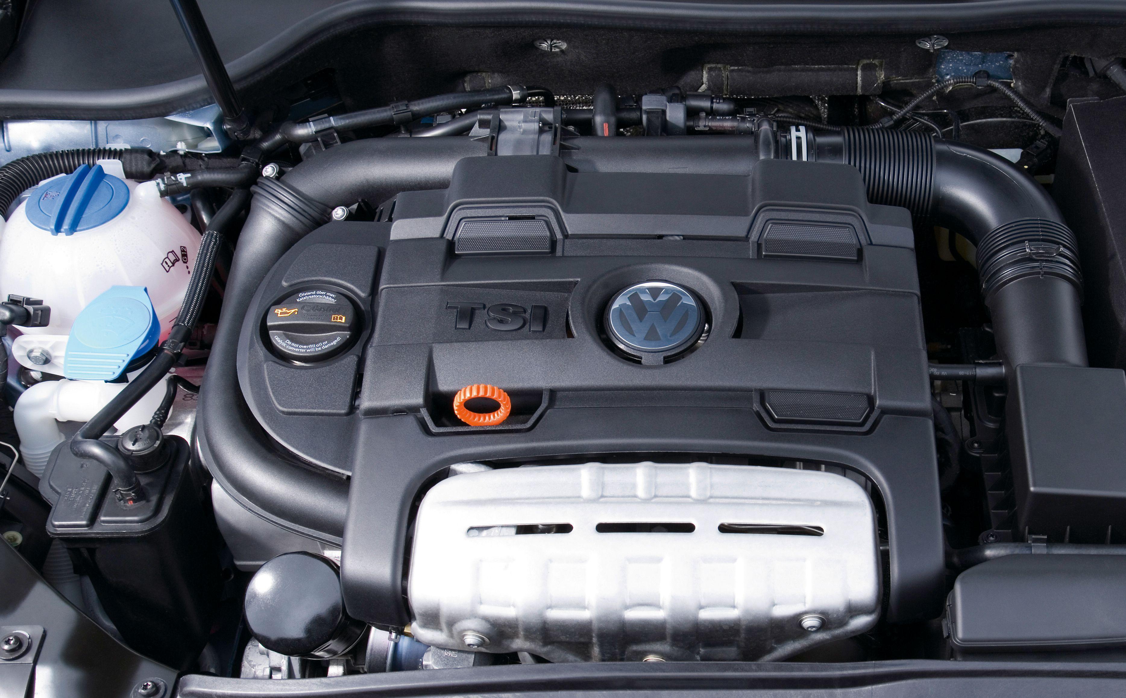 Что представляет собой двигатель tsi и его характерные особенности