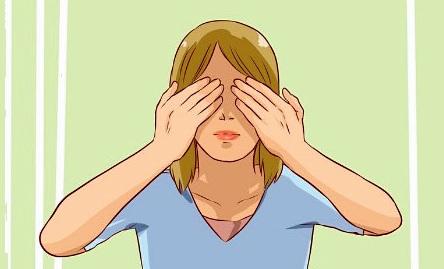 Что такое пальминг и чем он полезен для глаз?