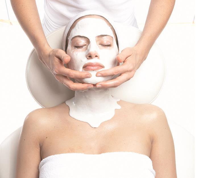 Альгинатная маска для лица – что это такое, как разводить и наносить