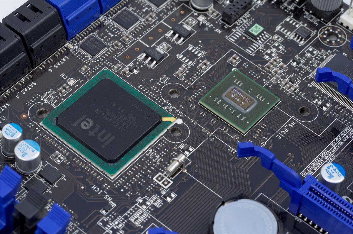 Чипсет (chipset) – что это такое в материнской плате и для чего он нужен, какой лучше, как узнать чипсет на компьютере или ноутбуке