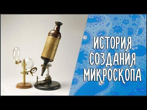 Микроскопия   наука   fandom
