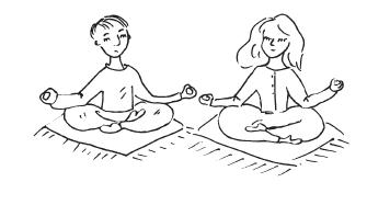Самоконтроль при занятии физическими упражнениями и спортом