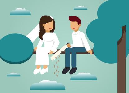 С чего начать развод с мужем в 2020 году: алгоритм действий