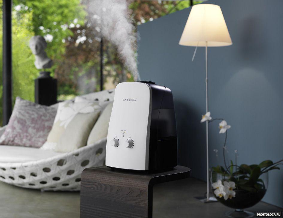 Что такое ионизатор воздуха для дома и квартиры, принцип работы такого прибора