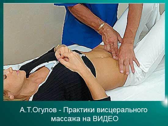 Особенности проведения висцеральной терапии, массажа живота по методу огулова: показания и противопоказания, отзывы