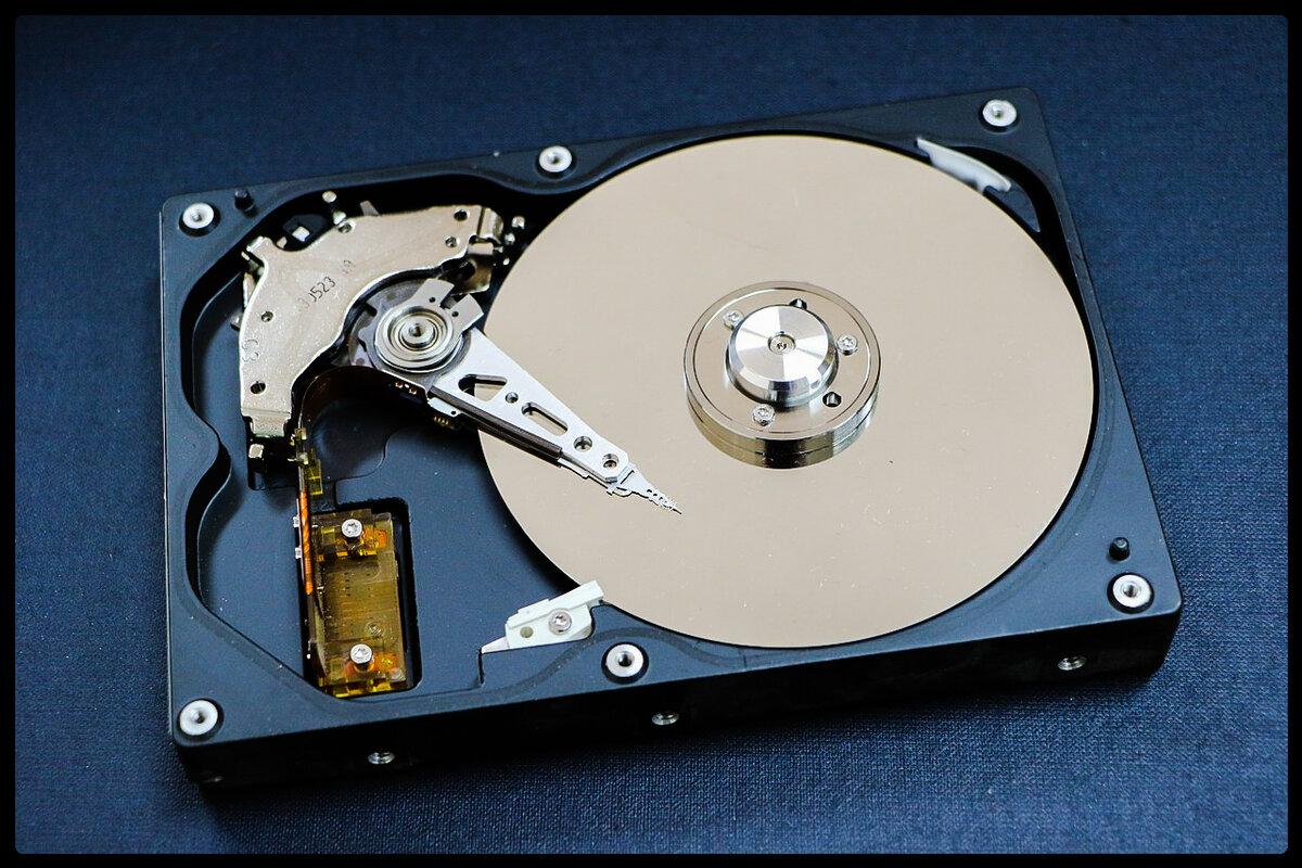 Что такое дефрагментация диска и зачем она нужна?
