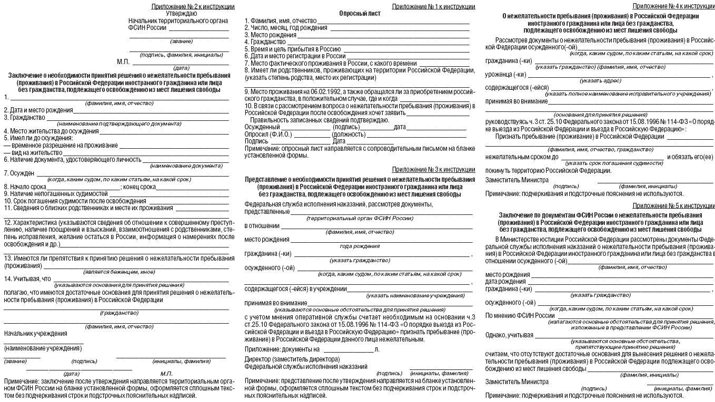 Что такое пмж и чем оно отличается от внж? — портал правовой информации: новости, документы, законы рф